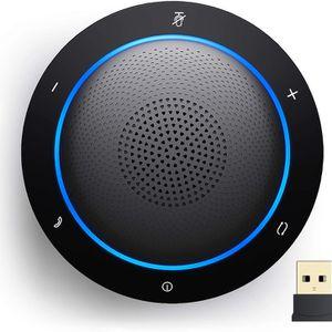 Kaysuda Bluetooth Conference Speakerphone Wireless Microphone Speaker for Sale in Los Angeles, CA