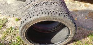 set of 4 tires 305 40 r22 for Sale in Sandston, VA