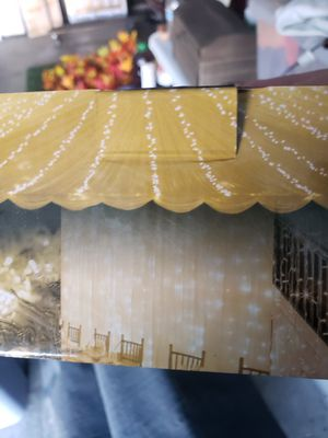 2 Curtain lights for backdrops or decor for Sale in Fresno, CA