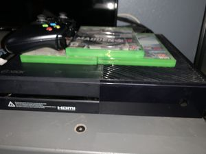 Xbox one 1TB for Sale in Tulare, CA