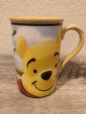 Disney Winnie The Pooh Coffee Mug for Sale in San Jose, CA