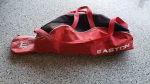 Easton baseball bag FREE (used) but in good condition for Sale in La Verne, CA
