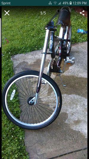 Schwinn OCC chopper sting ray bike for Sale in Cleveland, OH
