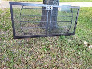 Steel security door for Sale in Clermont, FL