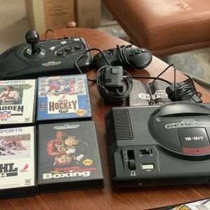 SEGA GENESIS for Sale in Philadelphia, PA
