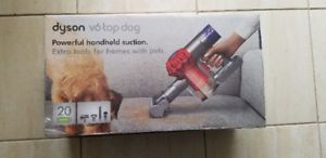 BRAND NEW DYSON V6 TOP DOG HANDHELD VACUUM!! for Sale in Austin, TX