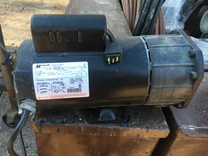 Hot tub pump for Sale in Centereach, NY