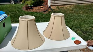 Lamp shades for Sale in High Point, NC