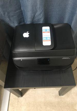 Printer OfficeJet 4654 (Print,Scan,Copy,Web) for Sale in Everett, WA