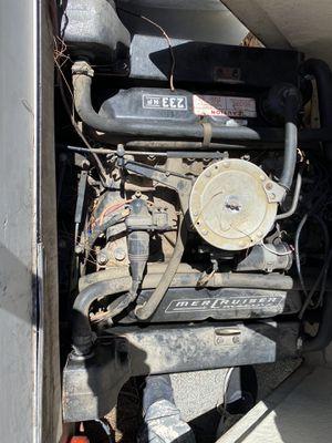 233hp v8 Mercruiser motor for Sale in North Las Vegas, NV