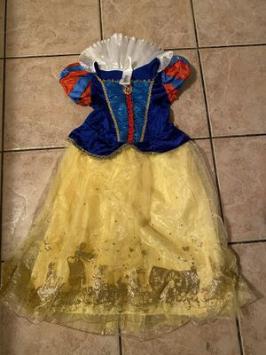 Blanca Nieves disfraz for Sale in Fort Worth, TX