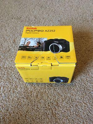 Kodak Pix Pro AZ252 Digital Camera for Sale in Evansville, IN