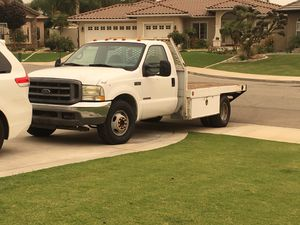 2002 Ford F350 diesel low mileage for Sale in Bakersfield, CA