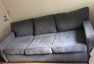 Free Couch! (some upholstery damage) for Sale in Mill Creek, WA
