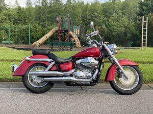2015 Honda Shadow Aero Like NEW! 190 Miles for Sale in Kissimmee, FL
