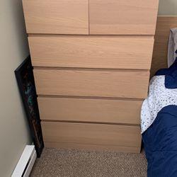 Malm Dresser for Sale in Seattle,  WA