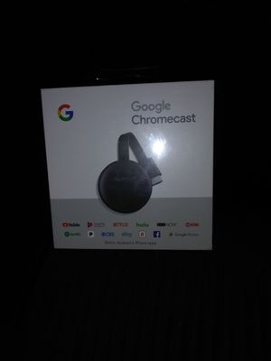Google Chromecast for Sale in Irwindale, CA