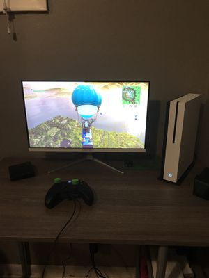 "Element 22"" Pc Monitor Can Use With Xbox Or PS for Sale in Kingsport, TN"