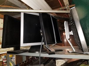 Computer Monitor (s) for Sale in St. Louis, MO