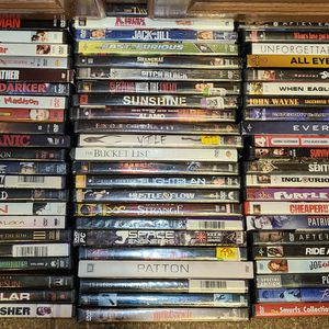 DVD Lot #2 for Sale in Buckeye, AZ
