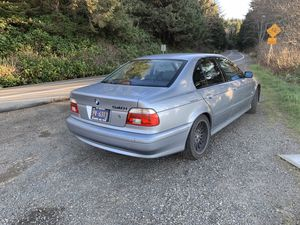 2002 BMW 5 Series for Sale in Portland, OR