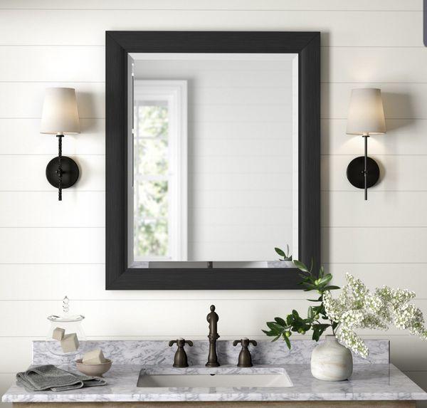 Chic Black Mirror