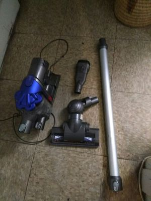 Dyson vacuum for Sale in Washington, DC