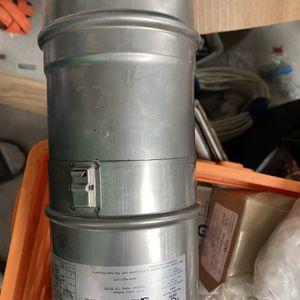 "Nortiz 4"" Stainless Steel Vent Adjustable for Sale in Huntington Beach, CA"