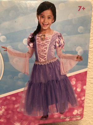 Rapunzel Costume for Kids – Tangled for Sale in Everett, WA