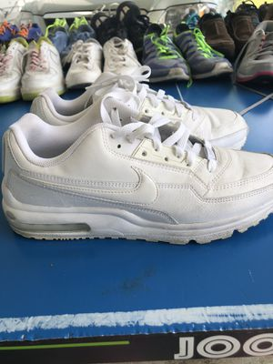 Nike Air Max LTD 3 Shoes for Sale in Forest Heights, MD