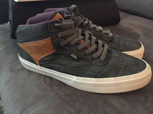 Vans Men's Shoes size 10.5 for Sale in Seattle, WA