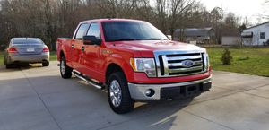 2013 Ford F150 XLT 4x4 for Sale in Spartanburg, SC