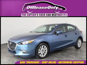 2017 Mazda Mazda3 for Sale in North Lauderdale, FL