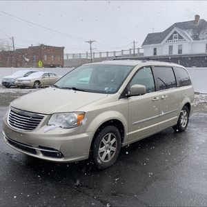2012 Town Country Touring for Sale in Edgewater, NJ