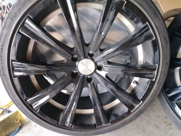 20 Inch Sothis Rims For Sale In Wichita Ks Offerup