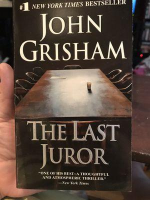 Book for Sale in Park City, KS