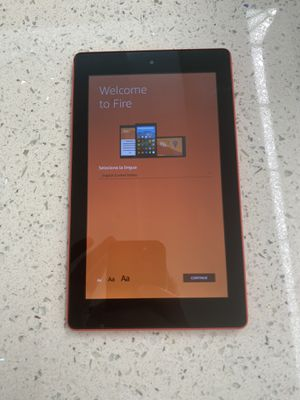Amazon fire 7 for Sale in Houston, TX