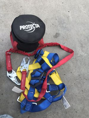 New PROTECTA Fall Protection Harness for Sale in Hayward, CA