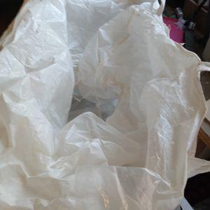 3 Used Super sacks. Nylon. 36x36x48 for Sale in Riverside, CA