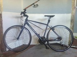Giant Escape Hybrid Gravel Bicycle for Sale in Tacoma, WA