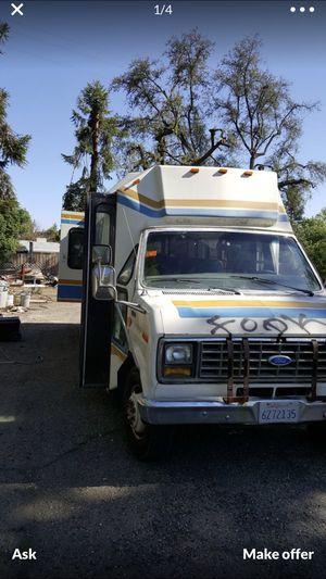 Eldorado bus 1991 will trade for RV for equal value for Sale in Fresno, CA