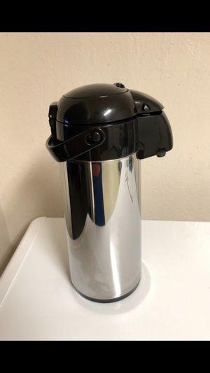 Big Coffee/Tea Dispenser for Sale in Stockton, CA