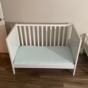 IKEA Baby Crib for Sale in Foster City, CA