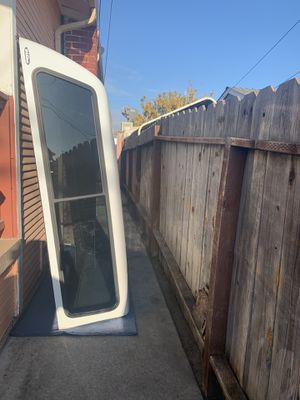 Chevy Silverado camper and tail lights for sale for sale for sale for for Sale in Oakland, CA
