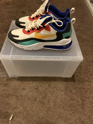 Nike 270 React size 9 Brand New for Sale in Castro Valley, CA