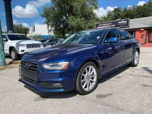 2015 Audi A4 for Sale in Orlando, FL