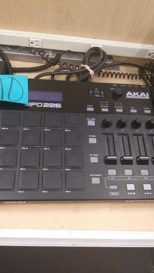 Akai professional mixer for Sale in Houston, TX