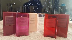 VS Bombshell Fragrance mists and.lotion set for Sale in Arlington, TX