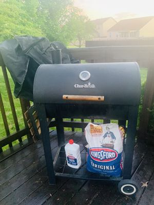 Charbroil Grill for Sale in Columbus, OH