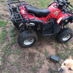 110cc Atv for Sale in Easley,  SC